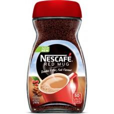 نسكافيه ريد ماغ - قهوة سريعة الذوبان 100غ