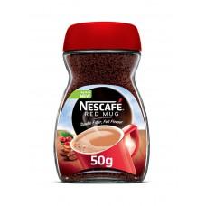 نسكافيه ريد ماغ - قهوة سريعة الذوبان 50غ