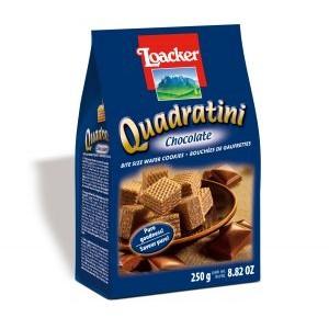 لواكر بسكويت ويفر شوكولاتة 250 مل