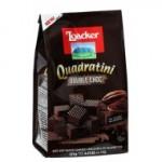 لواكر قطع الويفر الصغيرة دبل شوكولاته 125 غرام