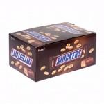 علبة شوكولاتة سنكرس كبير g 50 x 24