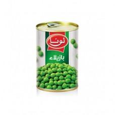 بازيلاء خضراء لونا 284 جرام