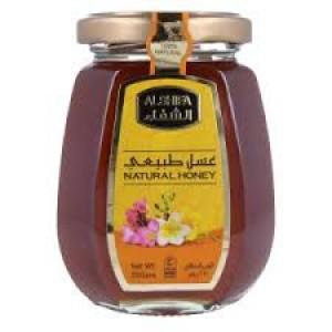 عسل الشفاء طبيعي