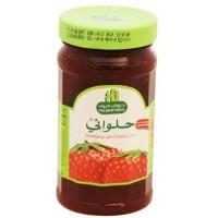 مربى حلواني فراولة 400غرام