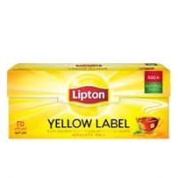 شاي ليبتون 25 كيس