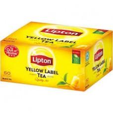 شاي ليبتون 50 كيس