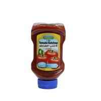 كتشاب الطماطم  فرشلي لايت  552 جرام