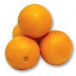 برتقال ابو صرة 1 كيلو