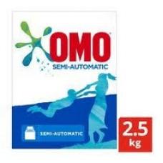 اومو اوتوماتيك عالي الرغوة 2.5كيلو