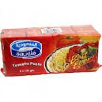 معجون طماطم السعودية 8 * 135 جرام