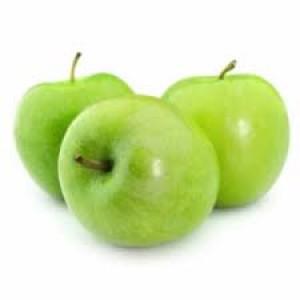 تفاح اخضر 1 كيلو