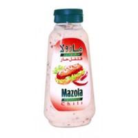 مايونيز مازولا حار 340 مل