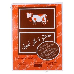 حلاوة البقر 800 جرام