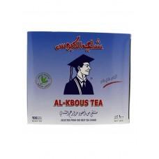 شاي كبوس 100 كيس