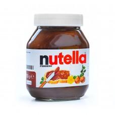 شوكولاته نوتيلا 750 جرام