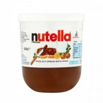 شوكولاته نوتيلا