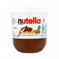 شوكولاته نوتيلا 200 جرام