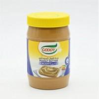 زبدة فول السوداني قودي الناعمة340 جرام