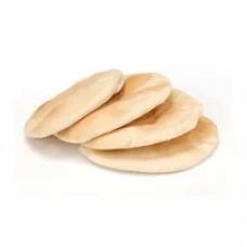 خبز شامي