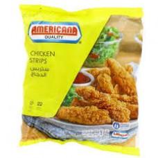 دجاج ستربس امريكانا 750 جم