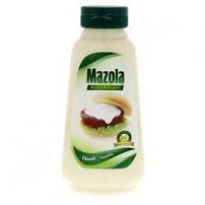 مايونيز مازولا كلاسيك 340 جرام
