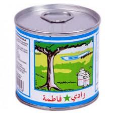 حليب وادي فاطمة سائل 170 جرام